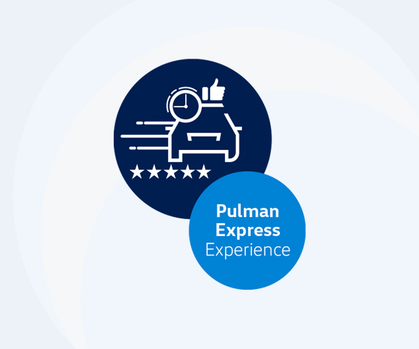 Pulman Express Experience
